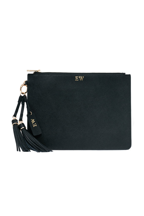Olivia Pouch - Black