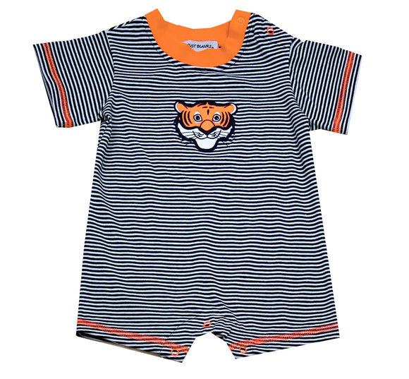 Ishtex Tara Collection TIGER Short Romper
