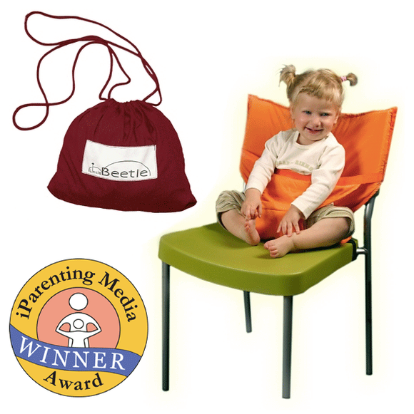Little Beetle Baby Chair