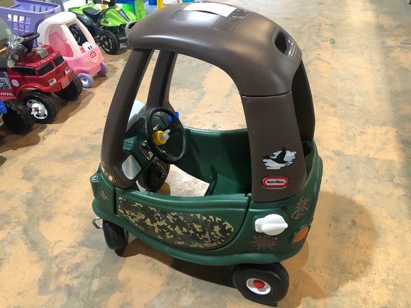 CAMO Cozy Coupe
