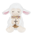 Ganz Blessed Lamb with Rosary