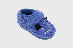 Victoria Shoes Ojala Monsters Blue