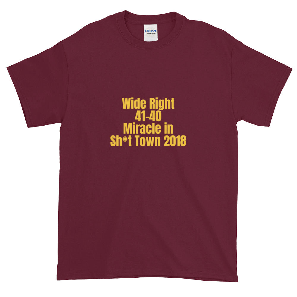Miracle in Sh*t Town 2018