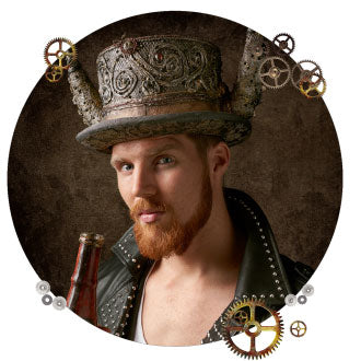 The Complete Guide To UK Steampunk Events 2019
