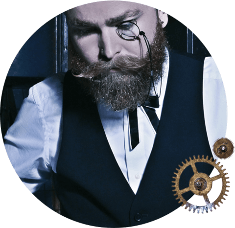 steampunk-monocle