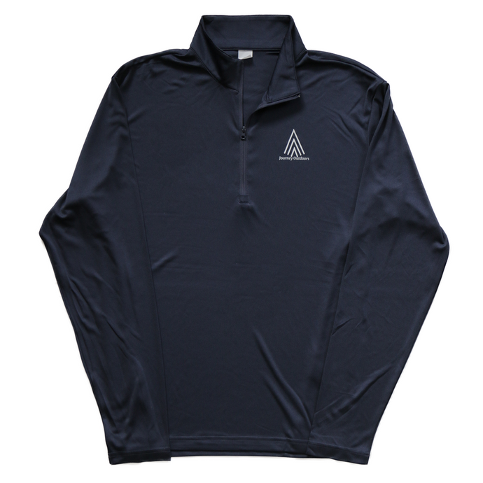 Men's Alpine 1/4 Zip