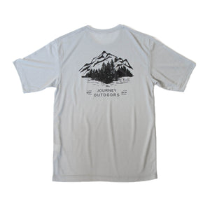 Men's Summit Tee