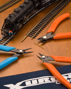 Xuron TK 2200 -Railroader's Tool Kit