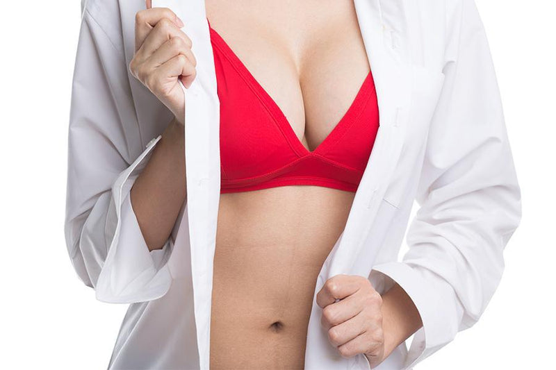 What Colour Bra You Should Wear Under White