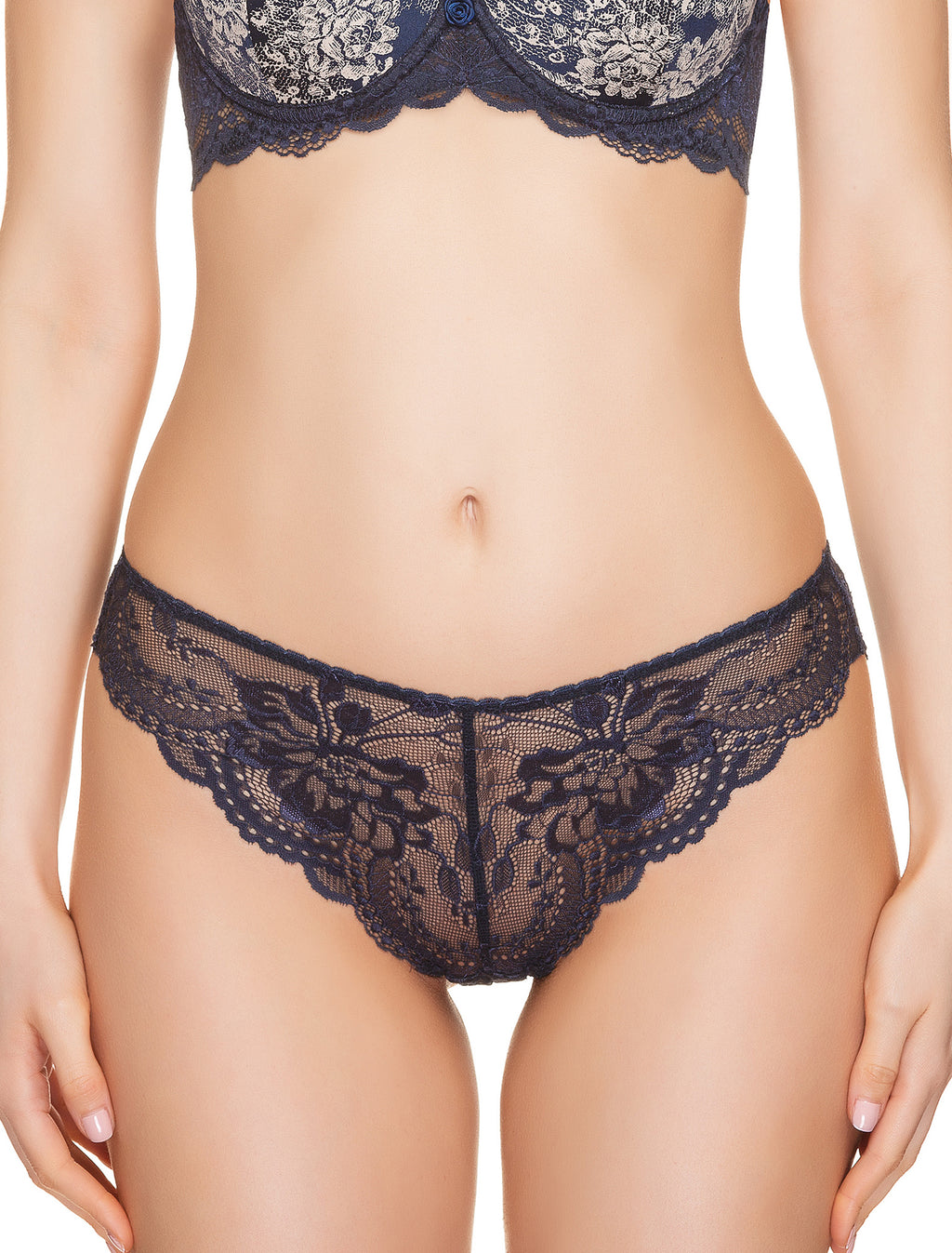 Lace Dream Lace Brazilian Panties