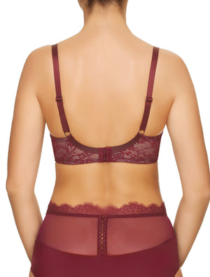 Nigh Queen Underwired Bra