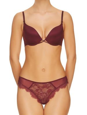 Underwired Multiway Push-Up Bra