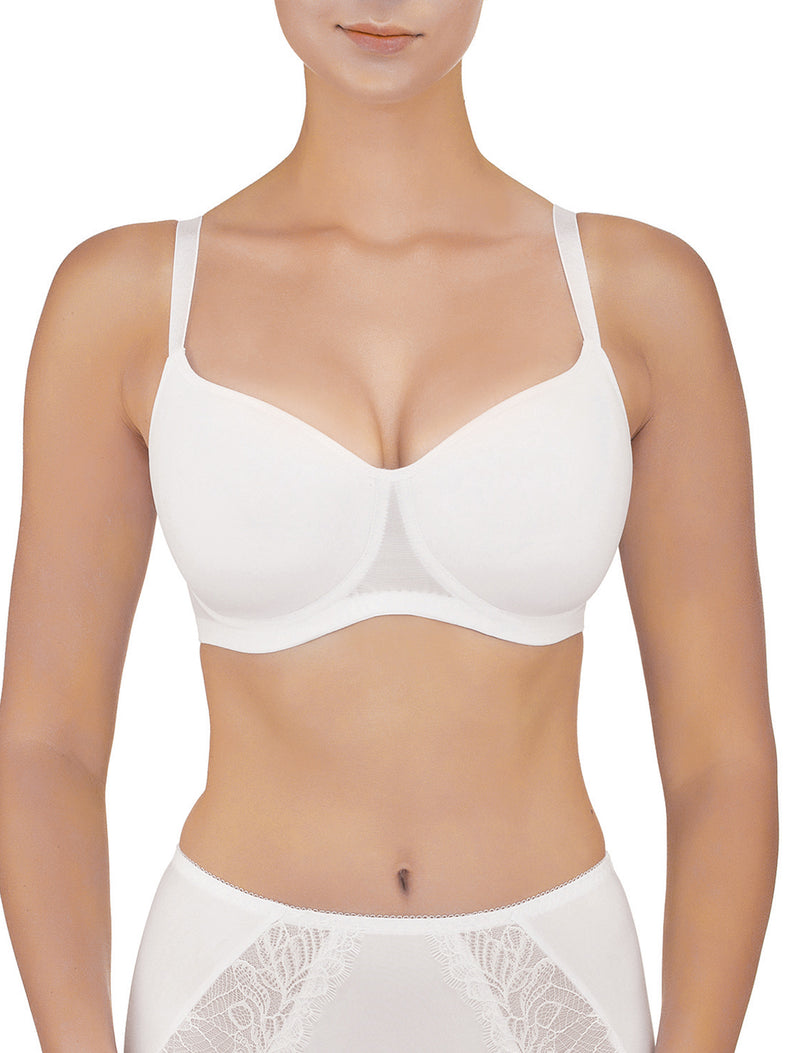Smooth Molded Spacer T-Shirt Bra