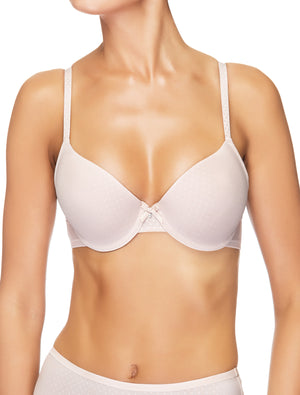 Molded Padded T-Shirt bra