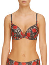 Valerie Underwired T-shirt Push-Up Bra