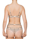 Lauma, Nude Susupender Belt, On Model Back, 29G05