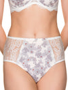 Flower Song High Waist Panties