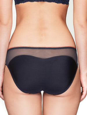 Sweetberry Mid Waist Panties