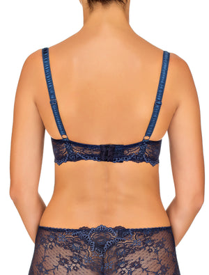 Blues Underwired Bra