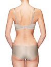Lauma, Nude Shorts Panties, On Model Back, 50H70