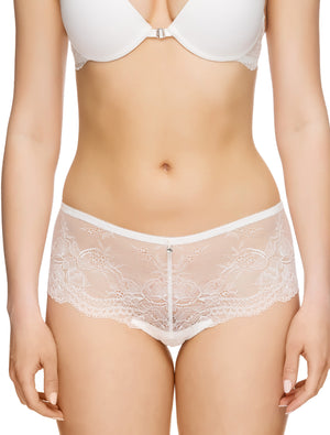 Diadem Lace Shorts Panties