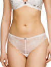 Secret Fantasy Lace Brazilian Panties