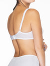 Half-padded Underwired Bra