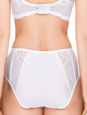Tenderness High Waist Panties