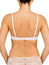 Lauma, Nude Push Up Bra, On Model Back, 72F31