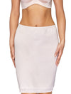 Lauma, Nude Underskirt, On Model Front. 75402