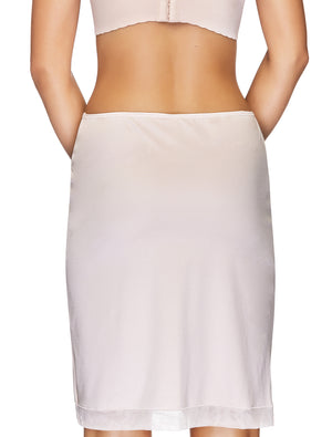 Lauma, Nude Underskirt, On Model Back. 75402