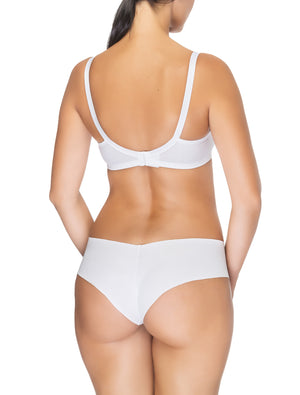 Non-Padded Cotton Nursing Bra