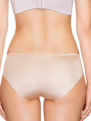 Invisible Seamless Hipster Panties