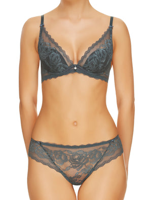 Madlen Lace String Panties