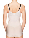 Lauma, Nude Open Bust Body Shaper, On Model Back, 79780