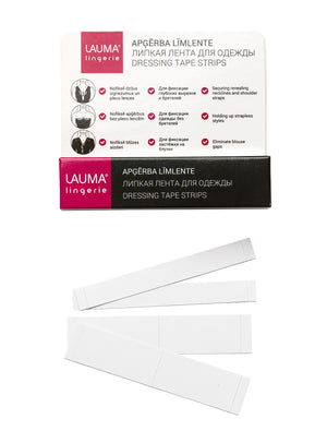 Lauma, Fashion Tape Strips, 80D80