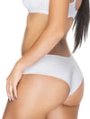 Seamless Cotton Shorts Panties