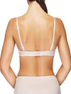 Lauma, Nude Moulded T-Shirt Push-up Bra, On Model Back, 90615