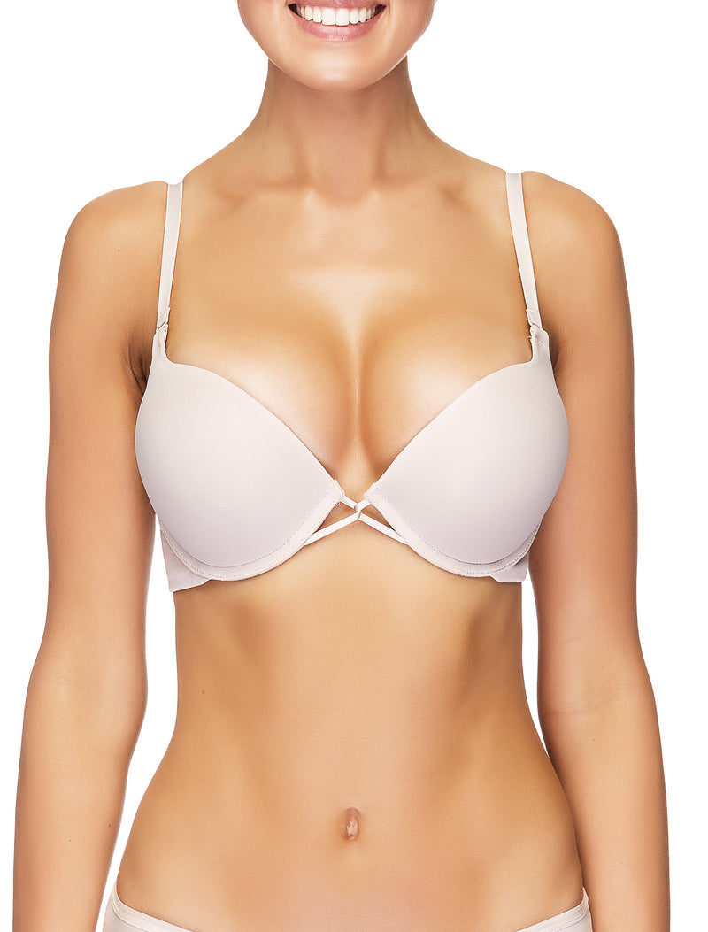 Multiway Molded Double Push-Up T-Shirt Bra