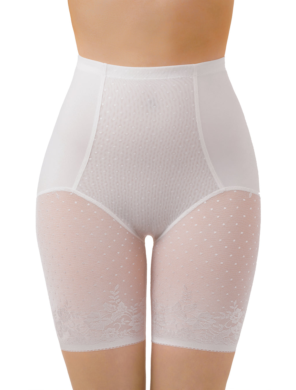High-waist Slimming Panties