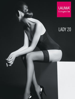 Lauma, Black Hold Ups, On Model Front IP-002058