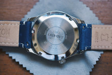 Load image into Gallery viewer, Orient Defender V1 Blue Dial