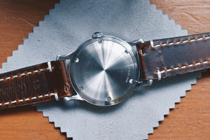 Wittnauer Sunburst Small Seconds 11NG