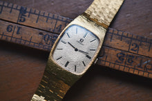 Load image into Gallery viewer, *RARE* Omega Ref. DD6348 Cal. 625 Gentleman's Watch