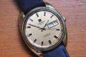 Tissot Seastar Day Date Cal. 794