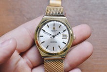 Load image into Gallery viewer, 1970 Tissot Seastar Automatic Date