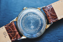 Load image into Gallery viewer, Zodiac Autographic Power Reserve ref. 685
