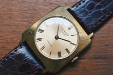 Load image into Gallery viewer, Wittnauer Geneve Silhouette Gentleman's Watch