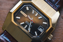 Load image into Gallery viewer, 1960's NOS Tissot Seastar