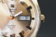 Load image into Gallery viewer, Tissot Automatic PR516 GL (Circa 1970)